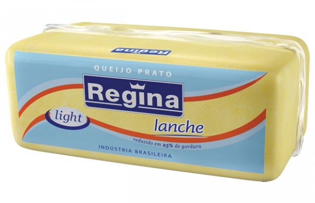 Queijo Prato Lanche Light