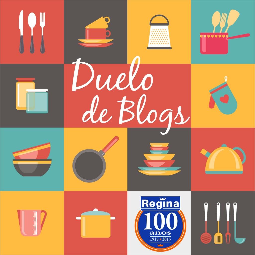 Duelo de Blogs Regina