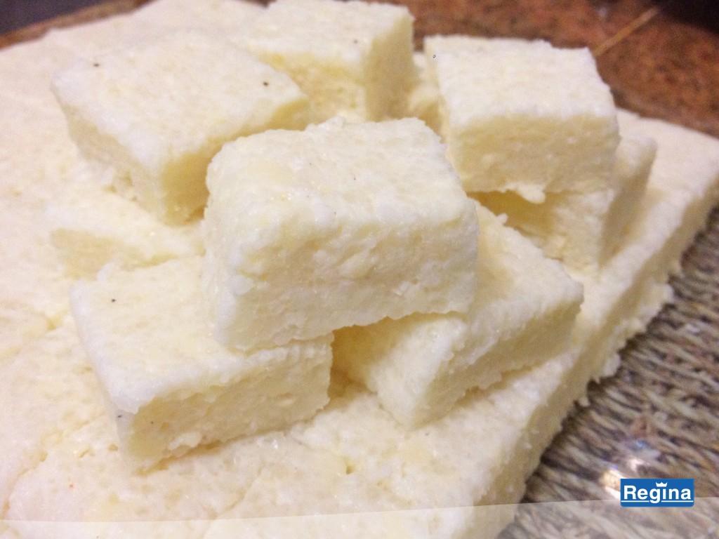 dadinho de tapioca - queijos regina 7