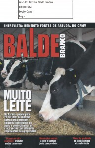 Revista Balde Branco Ed.612 Capa out 15