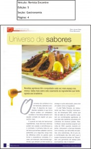 Revista Encontre Ed.5 Pag.4 set 15