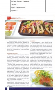 Revista Encontre Ed.5 Pag.6 set 15