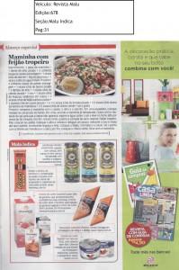 Revista Malu Ed.678 Pag.31 junho 15
