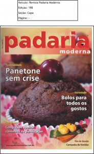 Revista Padaria Moderna Ed.198 Capa out 15