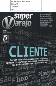 Revista Super Varejo Ed.173 Capa out 15