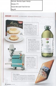 Revista Super Varejo Ed.173 Pag.40 out 15