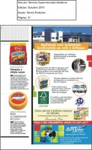Revista Supermercado Moderno Ed.Outubro 2015 Pag.21 out 15