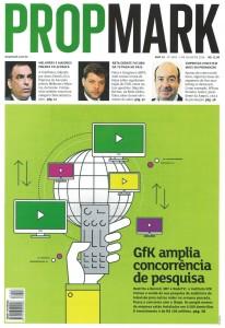 Jornal PROPMARK - Ed. 4 de julho - Capa