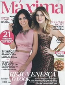 Revista Maxima Ed.71 Capa