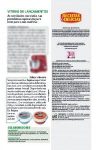 Revista Receitas & Delicias Varejo Ed.168 Pag.20