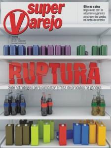 Revista Super Varejo Ed.178 Capa